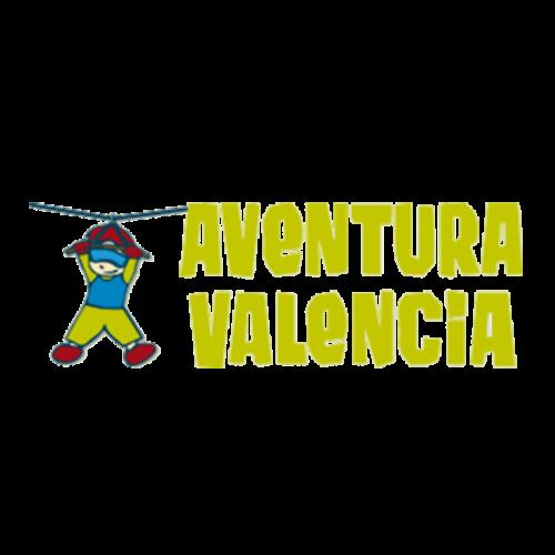 Aventura Valencia logo