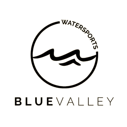 Blue Valley logo