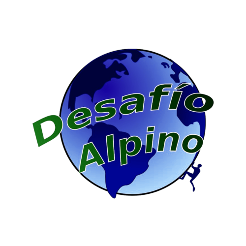 Desafio Alpino logo