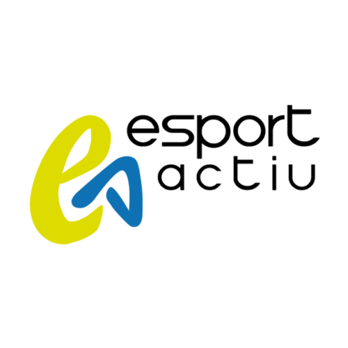 Esport Actiu logo