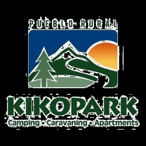 Kikopark logo