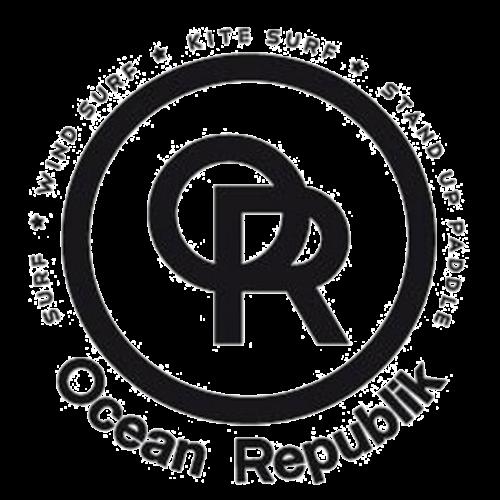 ocen Republik logo