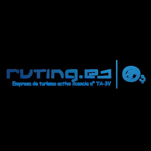 Ruting logo