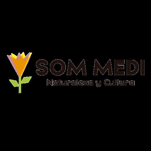 Som Medi logo