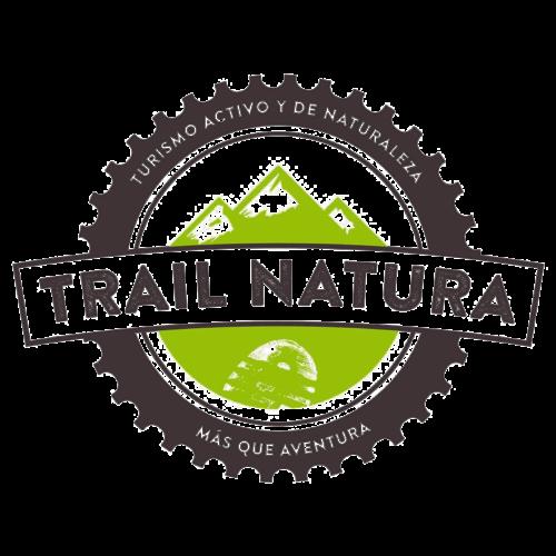 Trailnatura logo